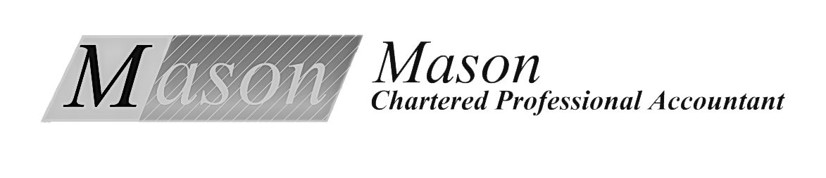 Mason Chartered Professional Accountant